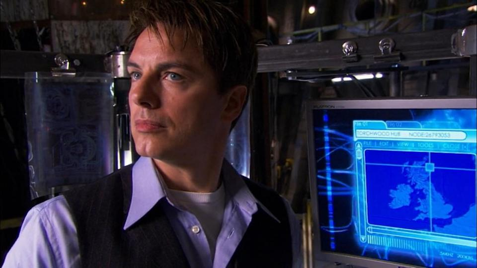 torchwood tv show, jeopardy questions