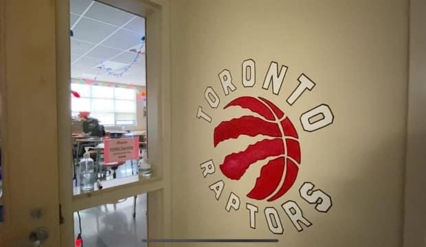 We the North: Ask students what they like and the Toronto Raptors are sure to get mentioned.