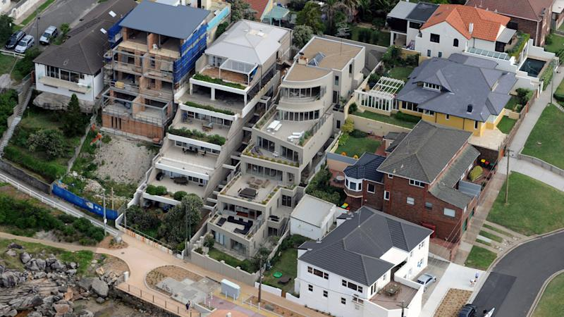 Chinese to buy $60bn in Australian housing