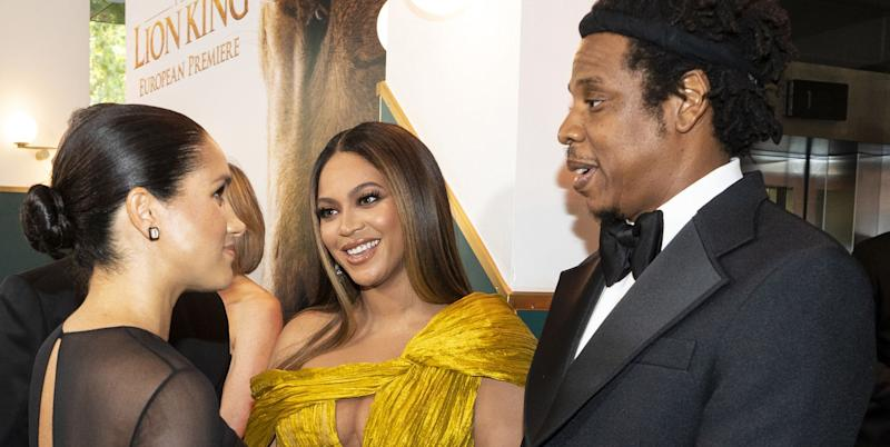 Beyoncé reveals African collaborators for new album The Lion King
