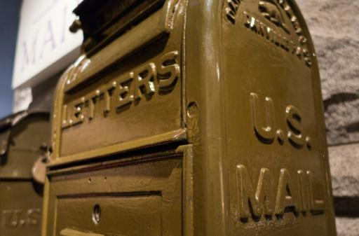 Trump pulling USA out of worldwide pact on postal rates