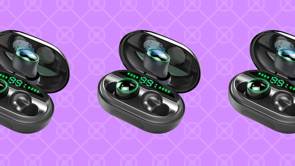 Just 24 bucks for a pair of excellent earbuds? Done(rton), and done!  (Photo: Donerton)