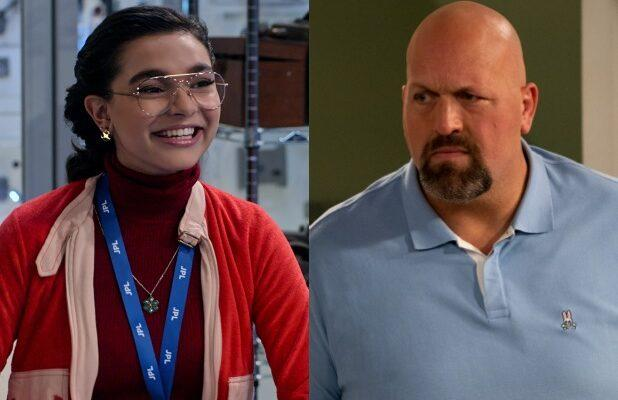'Big Show Show' and 'Ashley Garcia: Genius in Love' to End With Christmas Specials at Netflix