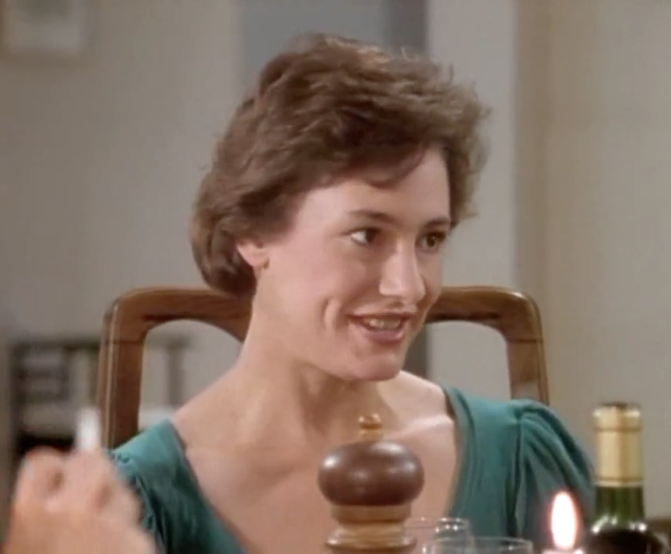 <p>In 1981, years before she rose to fame as Jackie Harris on <em>Roseanne</em>, Laurie Metcalf made her <em>SNL</em> debut. A writer's strike forced the show into hiatus directly following the episode, and when <em>SNL</em> resumed, it did so without her.</p>