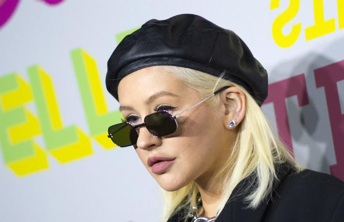22f87e4ec678c Christina Aguilera and Demi Lovato Join Forces for New Song