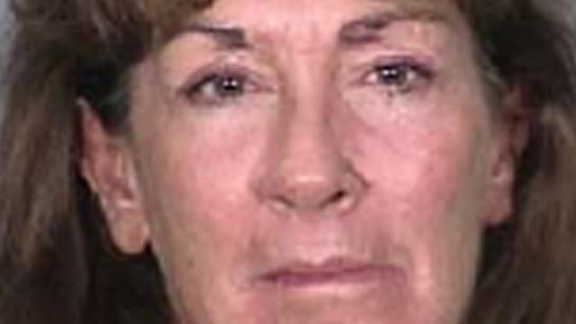 DWI Suspect Who Drove With Man Impaled on Car Is Drug Counselor