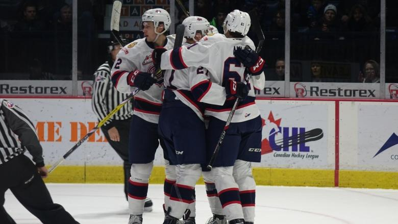 Regina Pats move outdoor games inside due to ticket sales, ice quality, weather