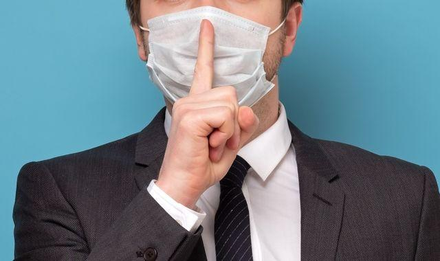 Coronavirus: Speaking quietly can reduce COVID spread, study finds