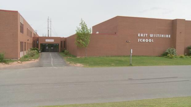 P.E.I.'sPublic School's Branch says it is aware of concerns about bullying this past week at East Wiltshire School during a daydedicated to inclusion. (Laura Meader/CBC - image credit)