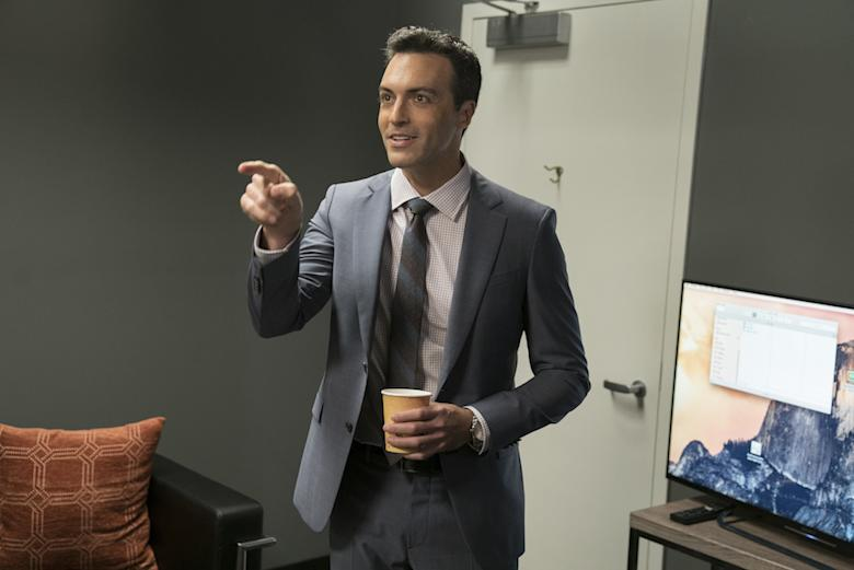 Veep Season 6 Reid Scott Episode 1