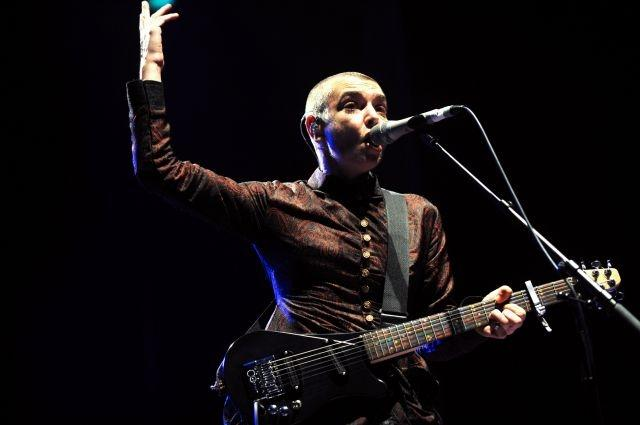 Sinéad O'Connor schedules first North American tour in six years