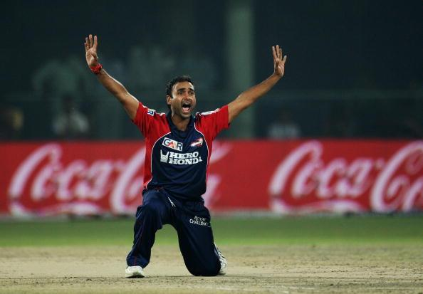 Cape Cobras v Delhi Daredevils: Airtel Champions League Twenty20 : News Photo