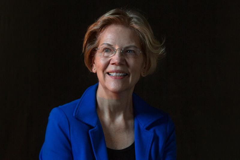 Elizabeth Warren: We can clean up corruption in Washington. We just have to fight to do it.