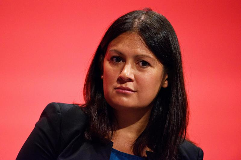 Cheeky Nandy's: Lisa Nandy (Getty Images)