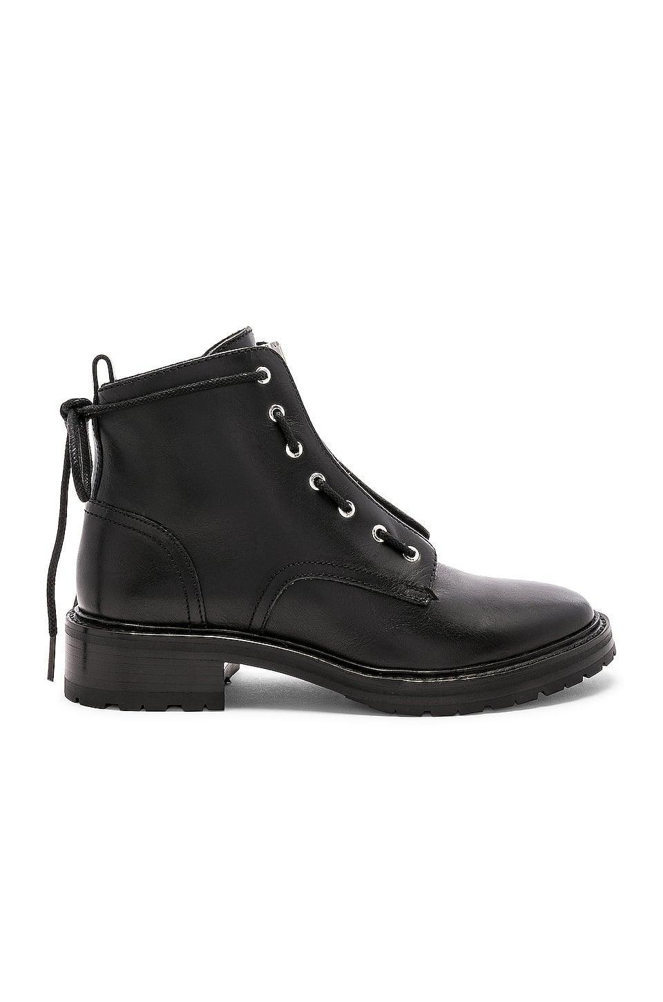 <p>These <span>Rag & Bone Cannon Boots</span> ($595) are the ultimate fall utilitarian shoe.</p>