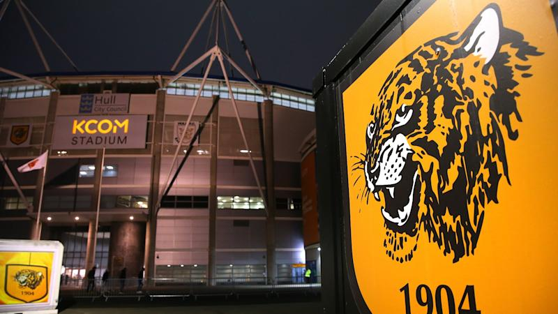 Hull City confirm both of Championship's positive coronavirus tests are from their club