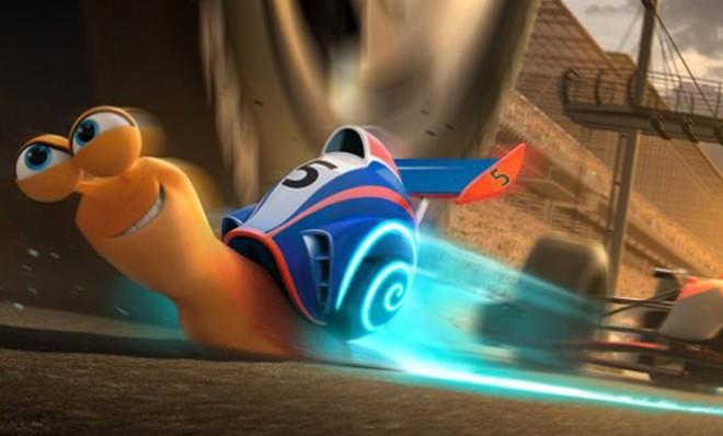 The first Netflix-Dreamworks collaboration will be a series based on the forthcoming movie Turbo.