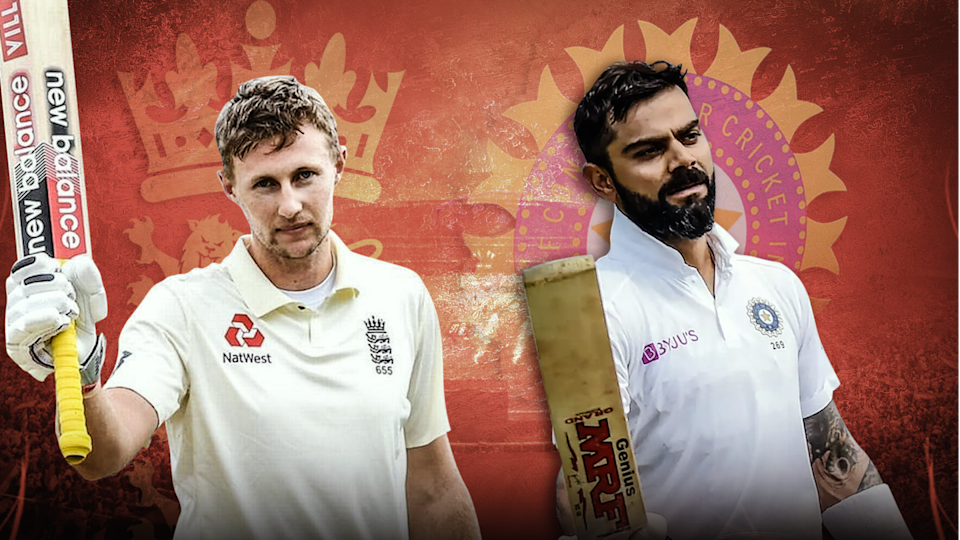 England vs India: Manchester Test canceled over COVID-19 concerns