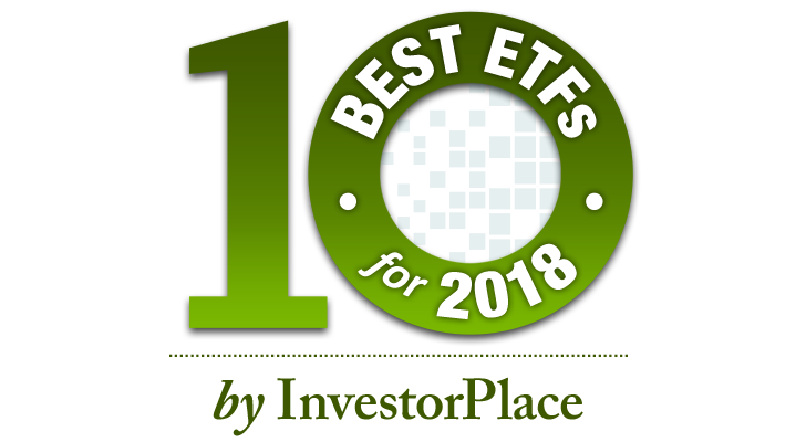 Best ETFs for 2018: The Powershares QQQ Trust Will Power to Victory