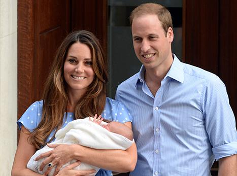 Kate Middleton, Prince William, Prince George to Tour Australia, New Zealand: Itinerary Details!