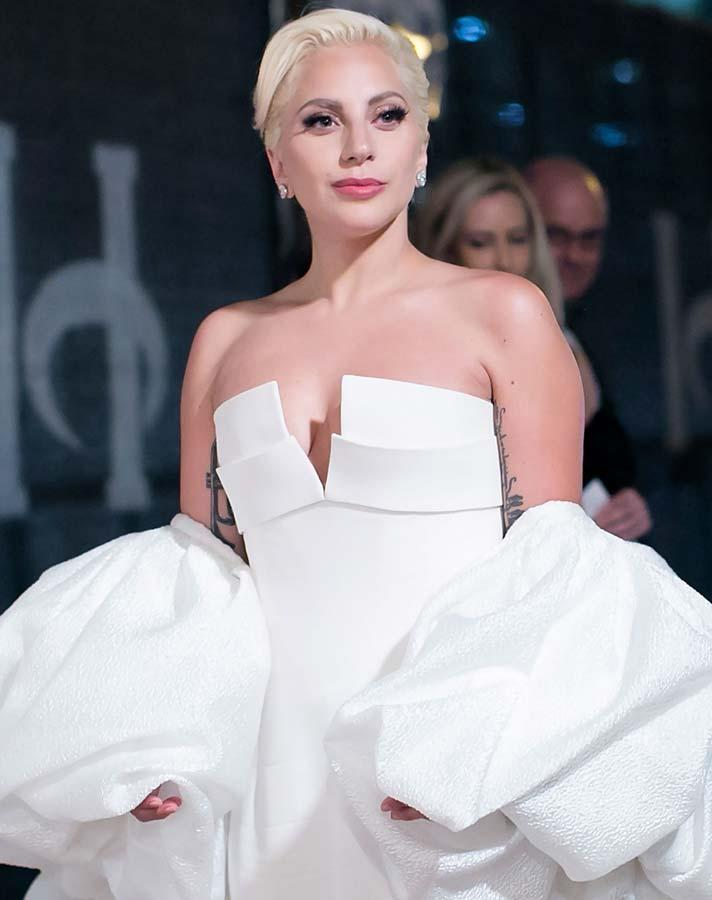 """After revealingshe experienced significant struggles with eating disorders and depression, Gaga revealed she also suffers from Post Traumatic Stress Disorder (PTSD). """"I suffer from a mental illness —I suffer from PTSD.I've never told anyone that before, so here we are,"""" she told the <em><a rel=""""nofollow"""" href=""""http://www.today.com/video/lady-gaga-talks-about-rape-and-ptsd-encourages-young-people-to-share-kindness-825006147827"""">Today Show</a></em>. """"But the kindness that's been shown to me by doctors — as well as my family and my friends — it's really saved my life."""""""