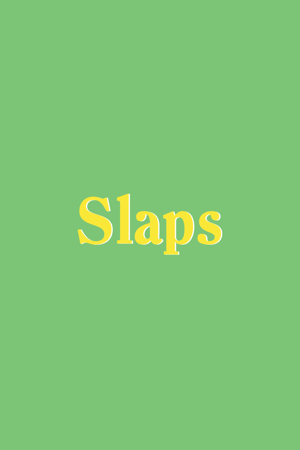 "<p>The good ol' dictionary often helps us better understand slang words today. According to <a href=""https://www.merriam-webster.com/dictionary/slap"" rel=""nofollow noopener"" target=""_blank"" data-ylk=""slk:Merriam-Webster,"" class=""link rapid-noclick-resp"">Merriam-Webster,</a> to slap is to ""strike sharply with or as if with the open hand,"" so the word is now colloquially used to describe something—a song, your meal, new shoes, <em>anything</em>—that strikes you as good, that's impressive. Used in a sentence. <a href=""https://www.oprahdaily.com/life/food/a29473786/oprah-plant-based-diet-plan/"" rel=""nofollow noopener"" target=""_blank"" data-ylk=""slk:This new recipe from Oprah's plant-based diet slaps"" class=""link rapid-noclick-resp"">This new recipe from Oprah's plant-based diet <em>slaps</em></a><em>.</em></p>"