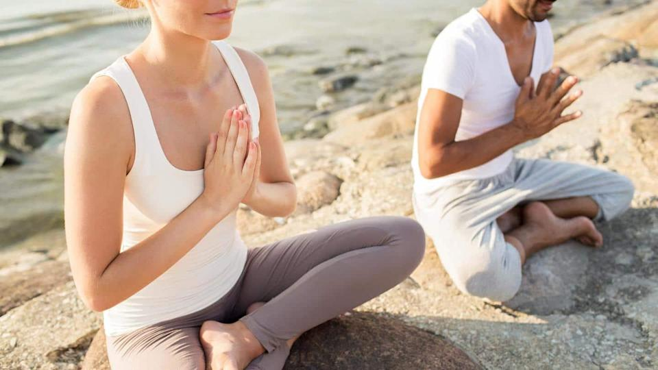 Yoga asanas that can keep your heart healthy