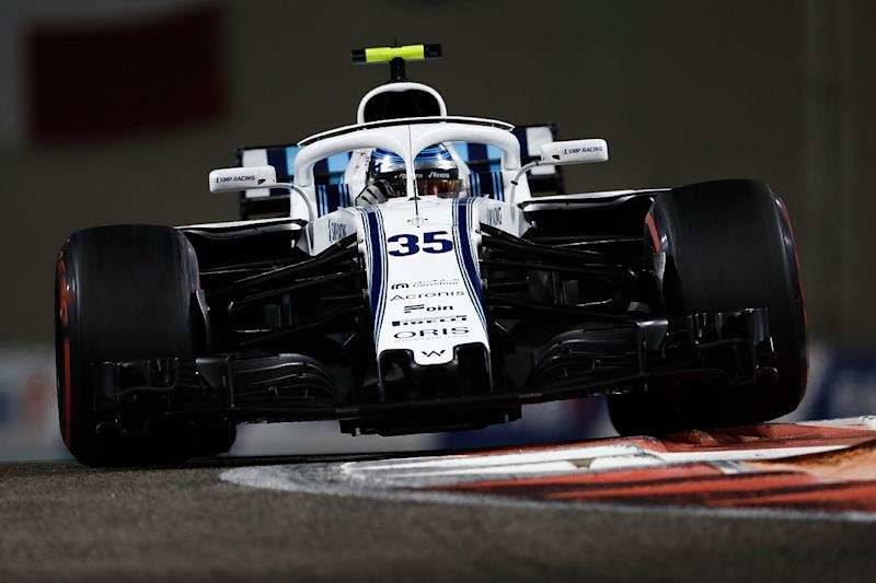 Ex-F1 driver Sirotkin to make GT debut with SMP