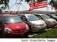 Car Dealers Press Senate to Exempt Auto Loans from Oversight