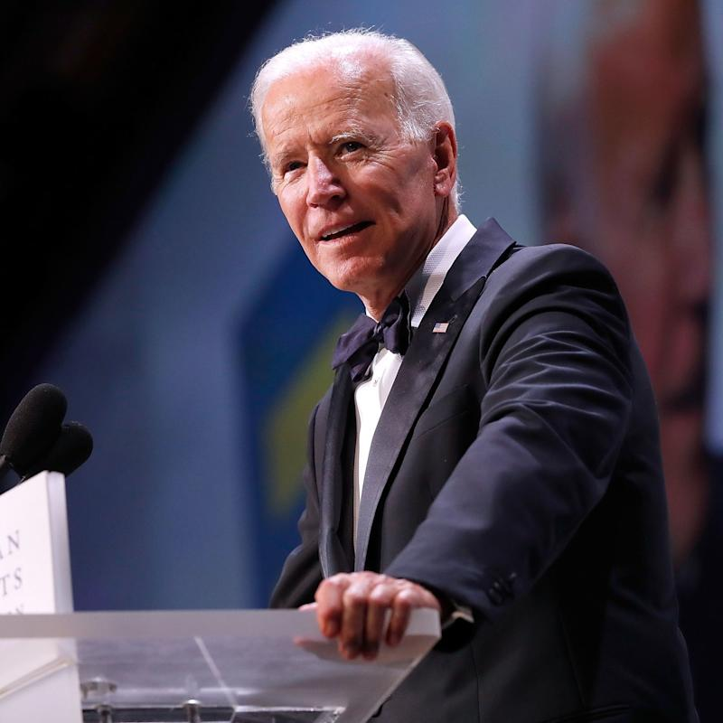 In More Uplifting News, Joe Biden Has Adopted an Adorable Rescue Dog