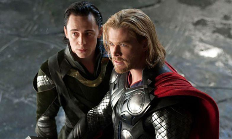 """<p>Thor, who lives a godlike existence on Asgard, gets banished to Earth where he's thrust into a fish-out-of-water love story among the humans. But when an ancient war is reignited and threatens his new home, he must learn how to protect it.</p><p><a class=""""link rapid-noclick-resp"""" href=""""https://www.amazon.com/Thor-Natalie-Portman/dp/B005H9B2CE?tag=syn-yahoo-20&ascsubtag=%5Bartid%7C10055.g.29023076%5Bsrc%7Cyahoo-us"""" rel=""""nofollow noopener"""" target=""""_blank"""" data-ylk=""""slk:AMAZON"""">AMAZON</a> <a class=""""link rapid-noclick-resp"""" href=""""https://go.redirectingat.com?id=74968X1596630&url=https%3A%2F%2Fwww.disneyplus.com%2Fmovies%2Fmarvel-studios-thor%2F1p4vdKzTuhzr&sref=https%3A%2F%2Fwww.goodhousekeeping.com%2Flife%2Fentertainment%2Fg29023076%2Fmarvel-movies-mcu-in-order%2F"""" rel=""""nofollow noopener"""" target=""""_blank"""" data-ylk=""""slk:DISNEY+"""">DISNEY+</a> </p><p><strong>RELATED:</strong> <a href=""""https://www.goodhousekeeping.com/life/entertainment/g34991876/dc-movies-in-order/"""" rel=""""nofollow noopener"""" target=""""_blank"""" data-ylk=""""slk:How to Watch All the DC Movies in Order, Including All the Justice League Spin-Offs"""" class=""""link rapid-noclick-resp"""">How to Watch All the DC Movies in Order, Including All the Justice League Spin-Offs</a></p>"""