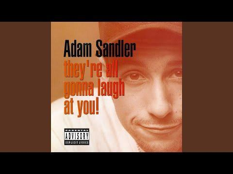 """<p>For a comedic take on the holiday, try Adam Sandler's Thanksgiving song, featuring funny if somewhat dated lyrics like, """"Turkey with gravy and cranberry / Can't believe the Mets traded Darryl Strawberry / Turkey for you and turkey for me / Can't believe Tyson gave that girl V.D."""" Sandler <a href=""""https://www.youtube.com/watch?v=2bH0rULAHEg"""" rel=""""nofollow noopener"""" target=""""_blank"""" data-ylk=""""slk:first performed"""" class=""""link rapid-noclick-resp"""">first performed</a> the song on<em> SNL</em>'s Weekend Update in 1992.</p><p><a href=""""https://www.youtube.com/watch?v=lvAoTSsMkBY """" rel=""""nofollow noopener"""" target=""""_blank"""" data-ylk=""""slk:See the original post on Youtube"""" class=""""link rapid-noclick-resp"""">See the original post on Youtube</a></p>"""