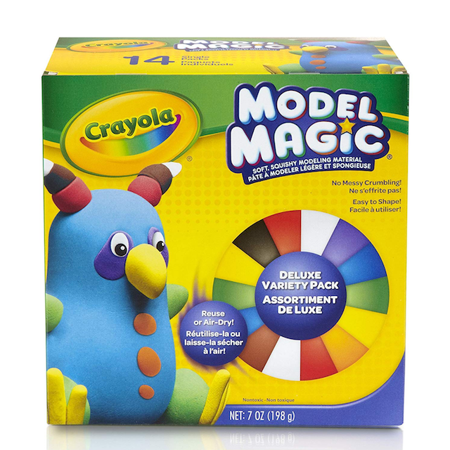 best-modeling-clay-for-kids-crayola