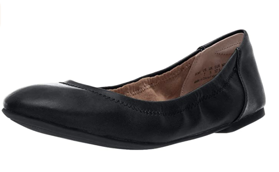 Ballet flat perfection. (Photo: Amazon)