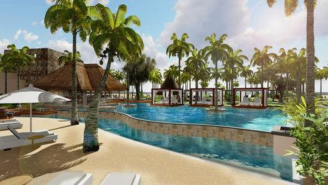 One&Only Le Saint Geran re-opens in December with new pools