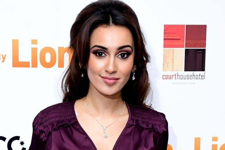 Shila Iqbal: Emmerdale star fired from ITV series over resurfaced 'inappropriate' tweets
