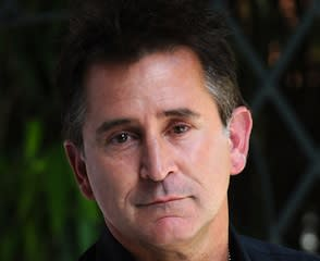 Pilot Scoop: Anthony LaPaglia Eyes Role Opposite Felicity Huffman In Fox's Boomerang