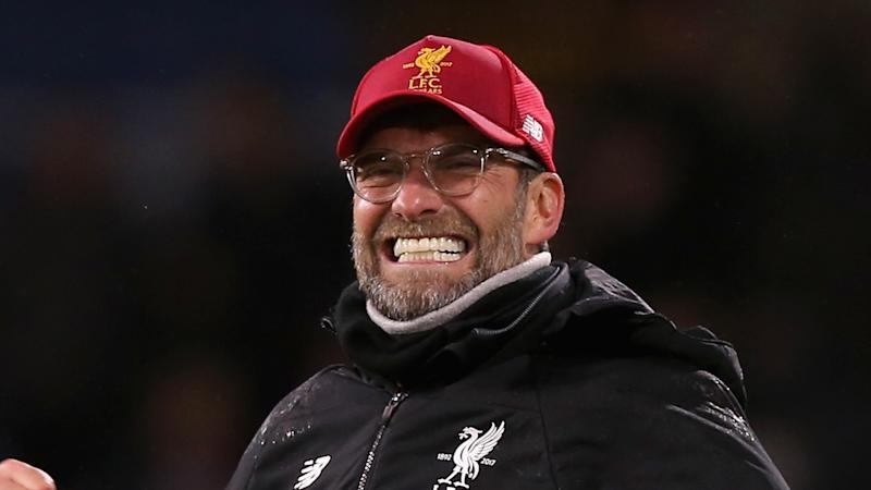 Klopp warning to rivals: Liverpool plan to 'improve everything' for next season