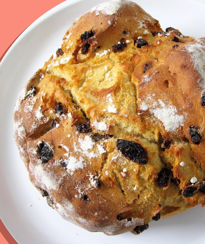 No, You Don't Have to Knead (or Proof)Irish Soda Bread—Here's What You Should Know Before You Bake