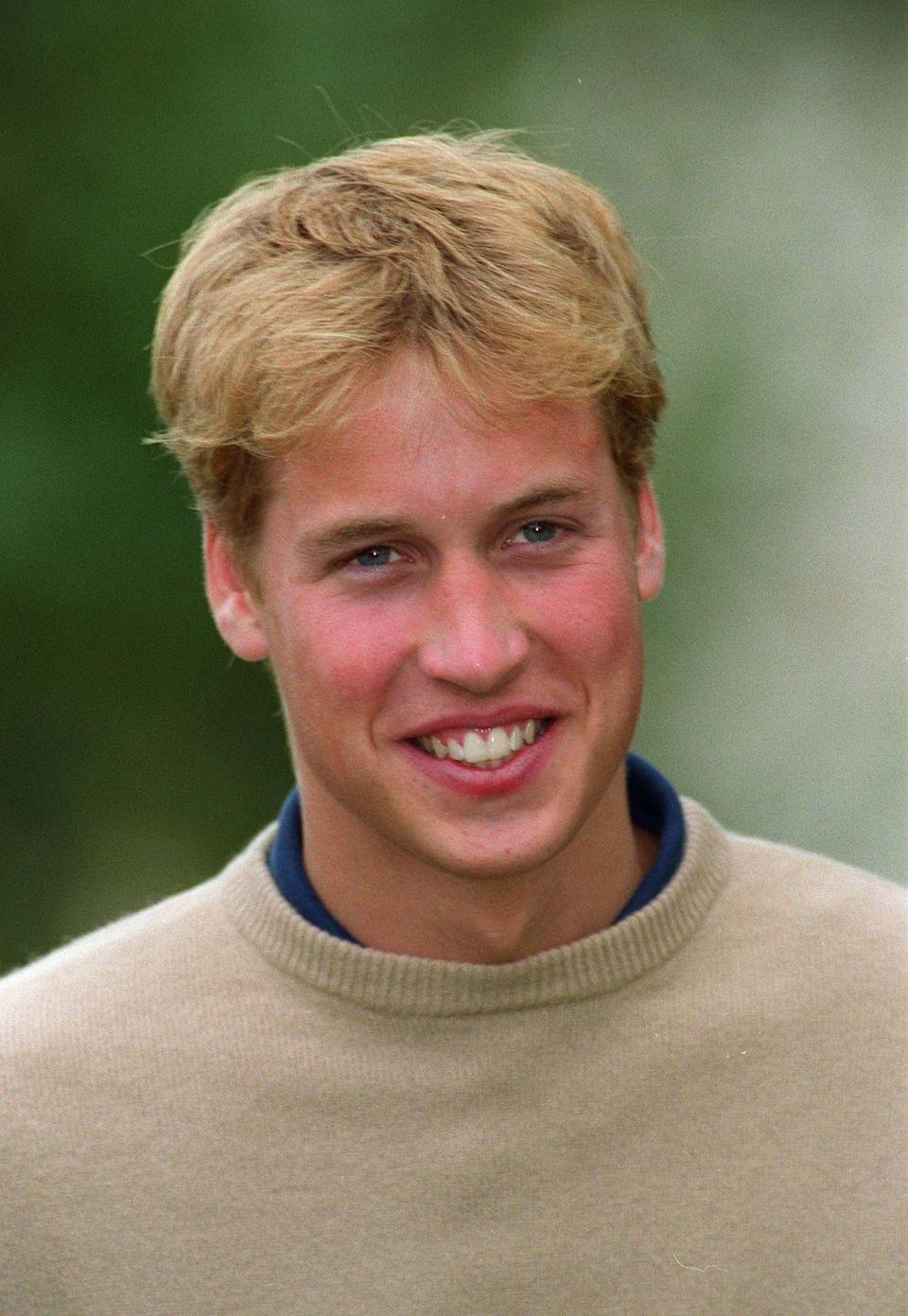 <p>MAKE! PRINCE! WILLIAM! HAVE! MIDDLE! PARTED! BANGS! AGAIN!</p>