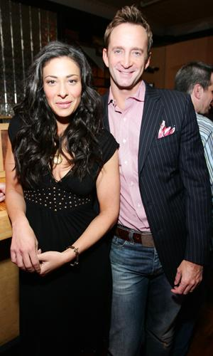 Clinton Kelly On His What Not To Wear Co Host Stacy London We Ve Had Our Ups And Downs