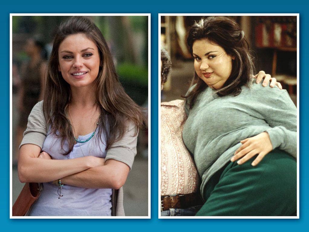 "Mila Kunis as Jackie Burkhart on ""<a href=""http://tv.yahoo.com/that-39-70s-show/show/34078"">That '70s Show</a>"""