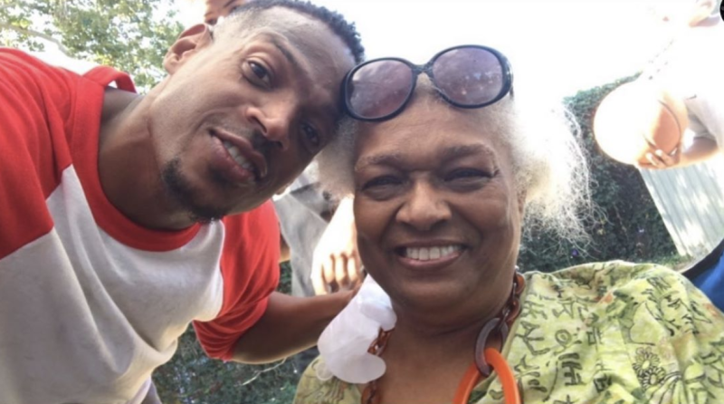 Marlon Wayans wrote an emotional tribute to his mother. (Photo: Instagram)