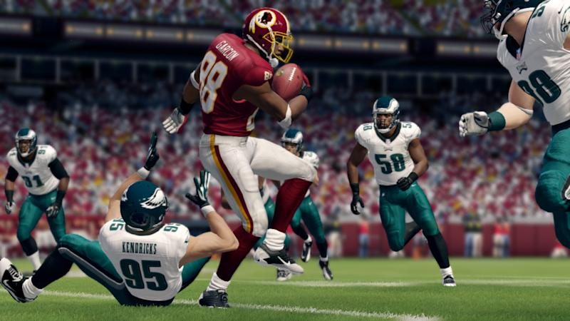 Review: 'Madden NFL 25' takes a victory lap