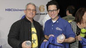J.J. Abrams, 'Got Your 6' Team for Veterans' Day Charity Work