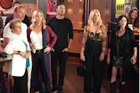 """<p>Not every reboot hits home, but this cancellation might come as a surprise. The <em>Beverly Hills, 90210</em> revival was a ratings smash when it debuted last summer, so when FOX pulled the plug after one revived season, the fans (and creators) weren't expecting it. The meta reboot starring Brian Austin Green, Gabrielle Carteris, Ian Ziering, Jason Priestley, Jennie Garth, Shannen Doherty and Tori Spelling might find <a href=""""https://www.hollywoodreporter.com/live-feed/beverly-hills-90210-revival-canceled-at-fox-1253285"""" rel=""""nofollow noopener"""" target=""""_blank"""" data-ylk=""""slk:renewed life elsewhere"""" class=""""link rapid-noclick-resp"""">renewed life elsewhere</a>, but for now, the lights are off in Beverly Hills.</p>"""