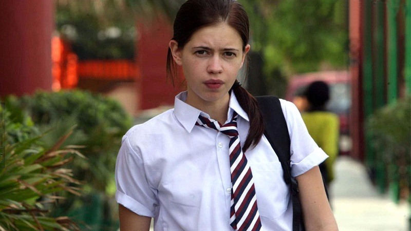 Kalki Koechlin (DevD):Kalki Koechlin played the character of a prostitute Chandramukhi in the modern version of Anurag Kashyaps' Devdas titled Dev D.