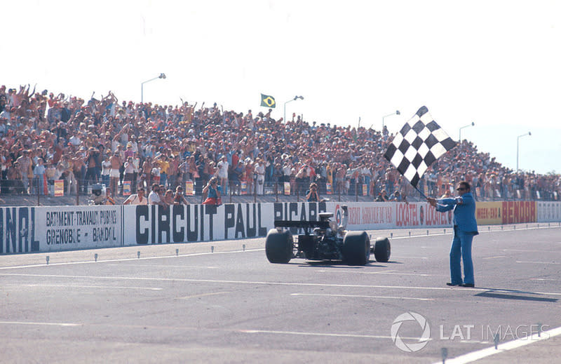 """Ronnie Peterson - 10 victorias<span class=""""copyright"""">LAT Images</span>"""