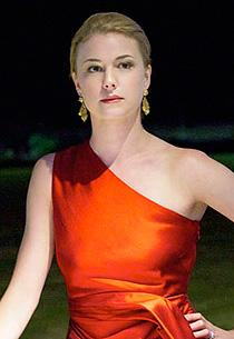 Emily VanCamp | Photo Credits: Antony Platt/ABC