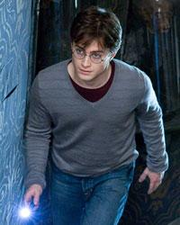 'Harry Potter and the Deathly Hallows' Warner Bros. Pictures